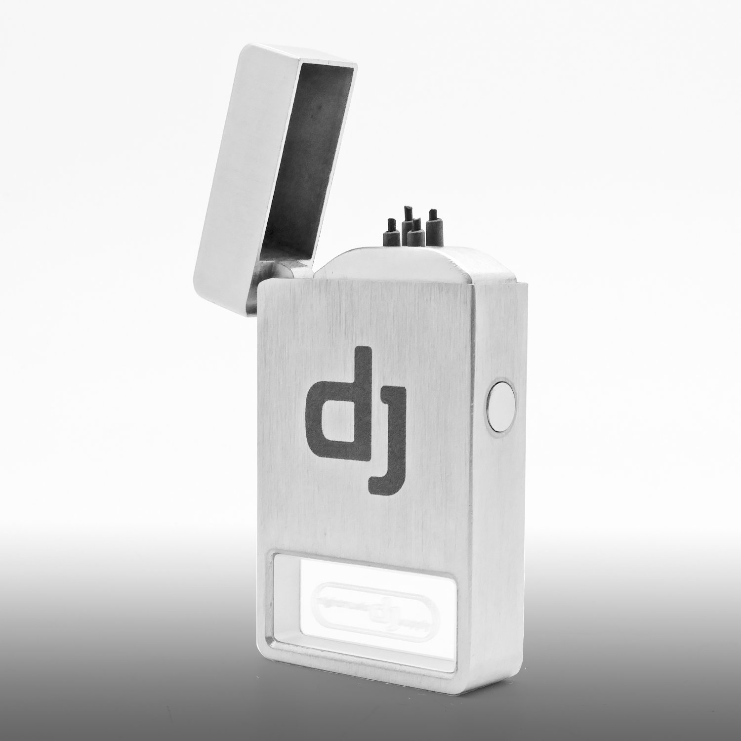 Premium Crystal DJ Lighter